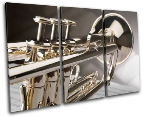 Trumpet INSTRUMENTS  Musical - 13-1066(00B)-TR32-LO